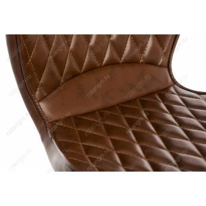 Shanon CColl T-1002 brown leather